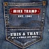 MIKE TRAMP : Nouveau single numérique ''Work It All Out''!