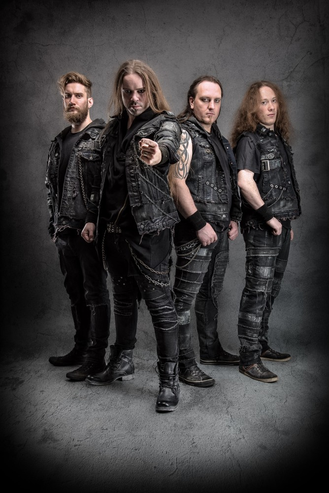 NOTHGARD , nouvelle signature chez Metal Blade Records !