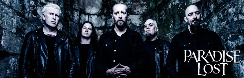 PARADISE LOST ressort « Believe In Nothing » !