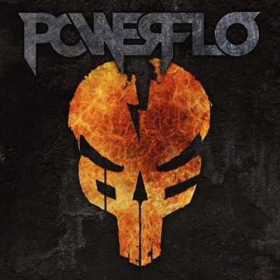 POWERFLO: Avec des membres de BIOHAZARD, CYPRESS HILL, Ex-FEAR FACTORY !