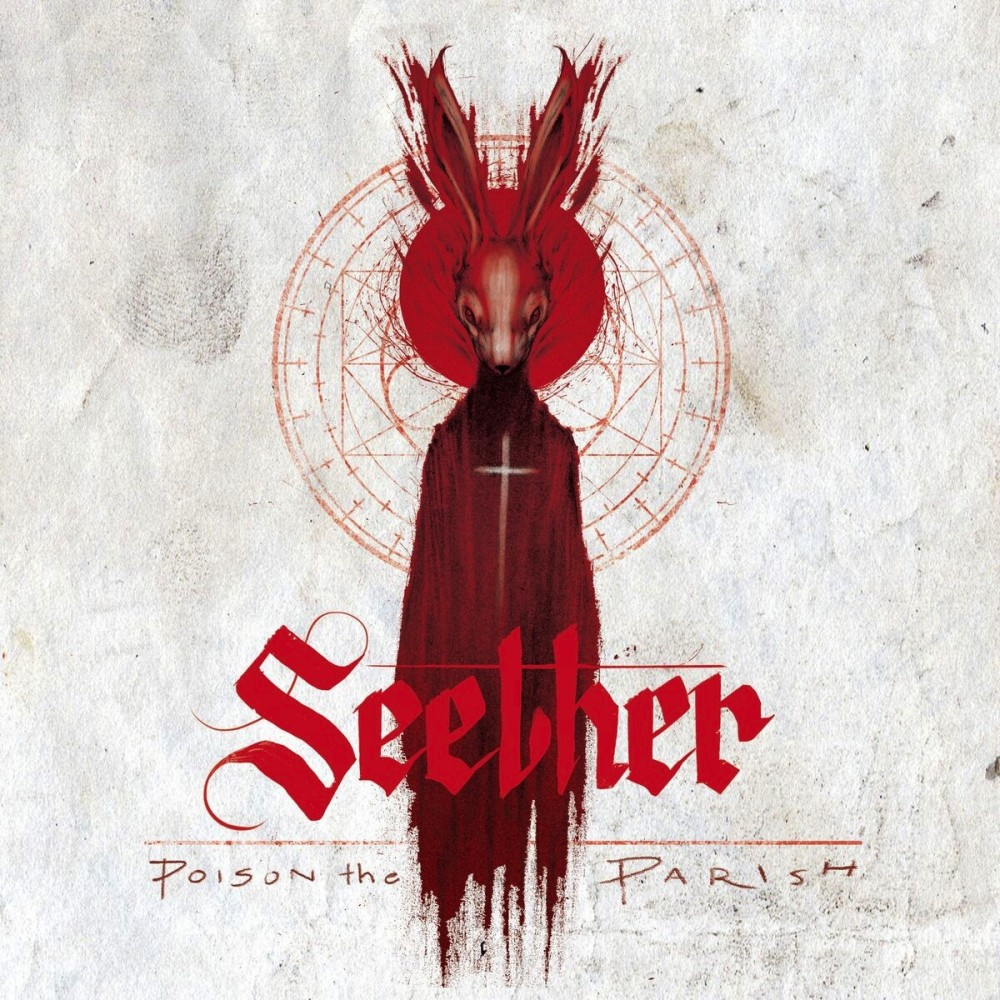SEETHER : Nouvelle vidéo '' Betray and Degrade''!