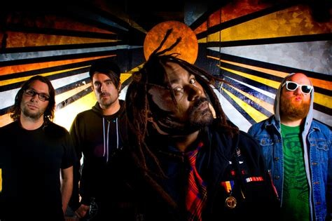 Skindred dévoile le clip de ''That's My Jam'', issue de ''Big Tings''