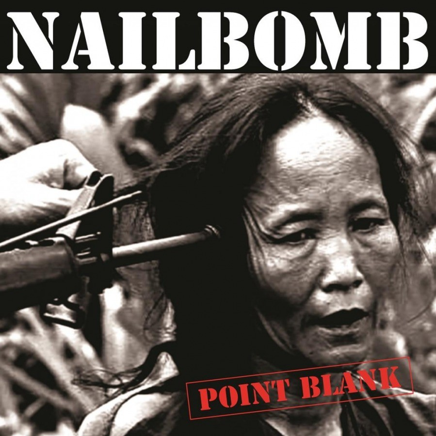Soulfly ressusite l'album culte de Nailbomb, Point Blank