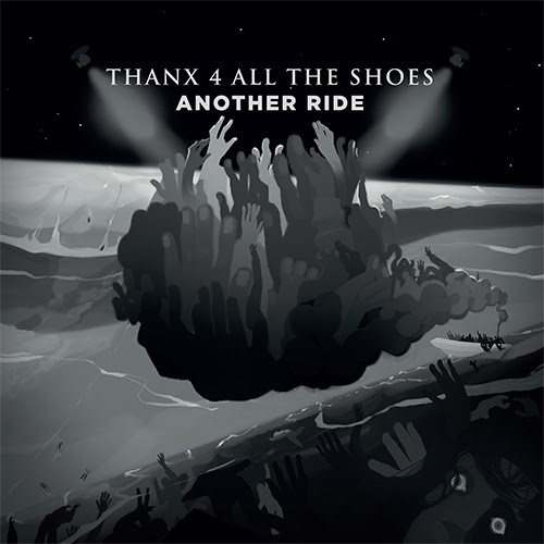 THANX 4 ALL THE SHOES :Un nouvel album ''Another Ride'', pour les Punks Italiens!