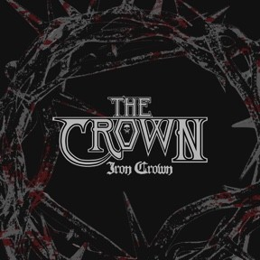 THE CROWN : Retour chez Metal Blade Records et nouvel album!