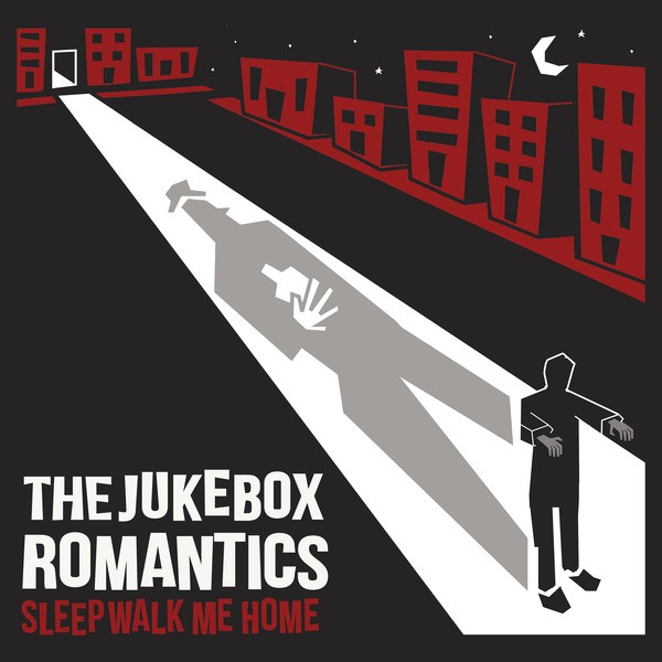 THE JUKEBOX ROMANTICS : Nouvelle vidéo!
