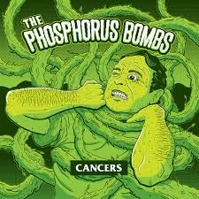 THE PHOSPHORUS BOMBS : Nouveau titre!