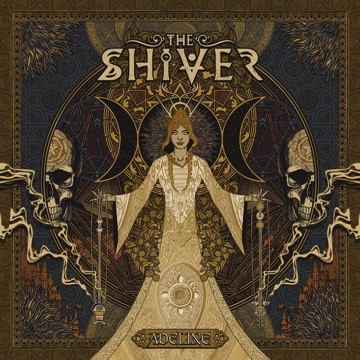 THE SHIVER : Nouvel album!