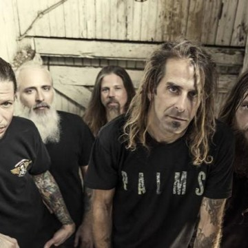 Lamb Of God Still Echoes Live From Rock Am Ring