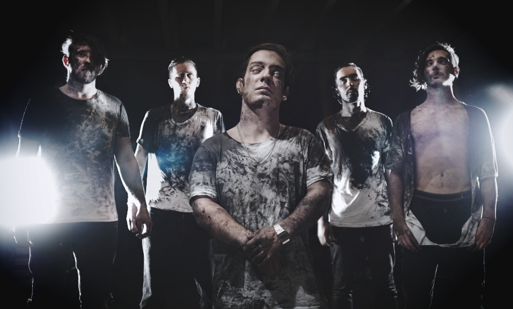 Une lyric video pour ''OG Gold'' de Out Of My Eyes