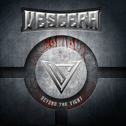 VESCERA : Nouveau clip ''In The Night''!