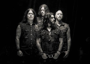 ''Volatile'', la dernière lyric-video de Machine Head