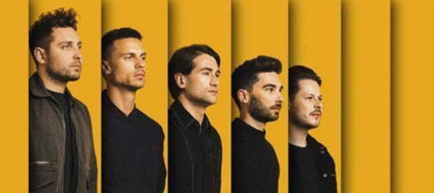YOU ME AT SIX : nouvel Album ''VI'' le 5 octobre !