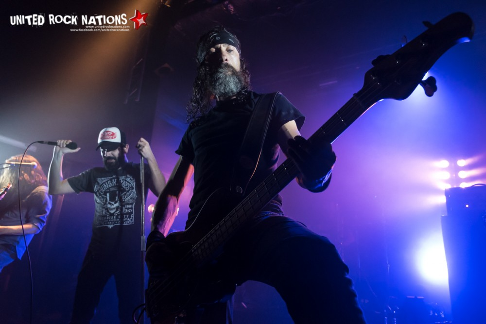 Report Headcharger au Petit Bain le 04/05/2017