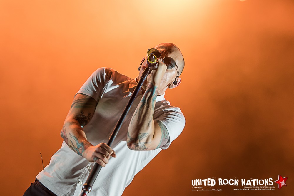 Report LINKIN PARK @ HellFest 2017 !