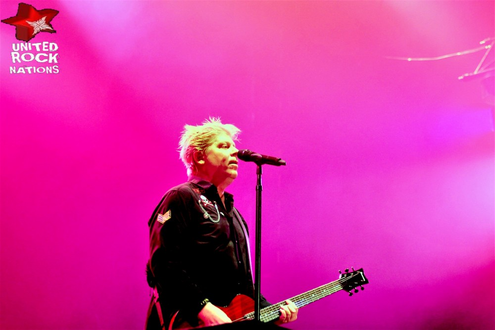 The Offspring  Fête Du Bruit Landerneau 2017