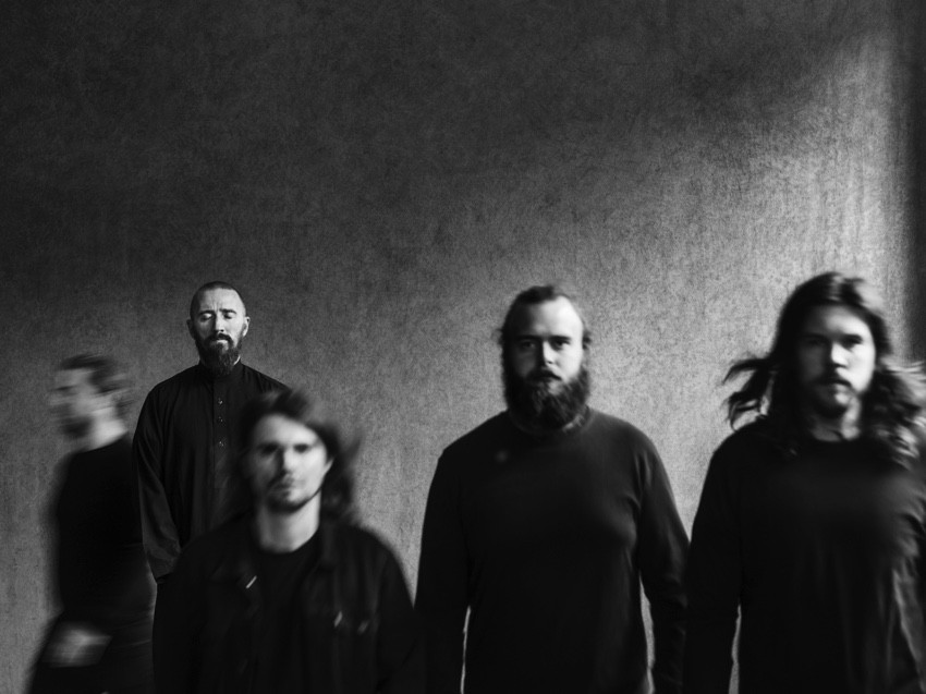 AMENRA : Nouveau clip ''Children Of the Eye''!