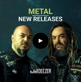 CAVALERA CONSPIRACY : Nouvel album + couv' playlist Deezer !