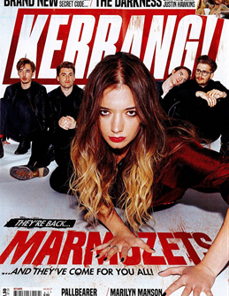 MARMOZETS: Nouveau single ''Habits''