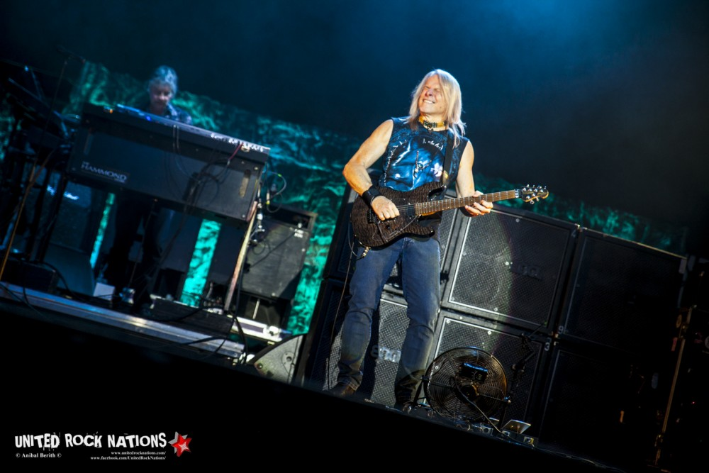 Portfolio Deep Purple@Festival Pause Guitare Sud de France