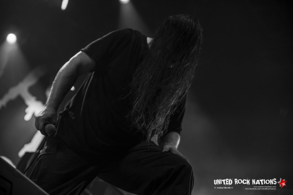 Portfolio Cannibal Corpse@MOTOCULTOR FESTIVAL Open Air