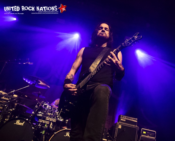 Prong - Battle Of The Bays - Paris