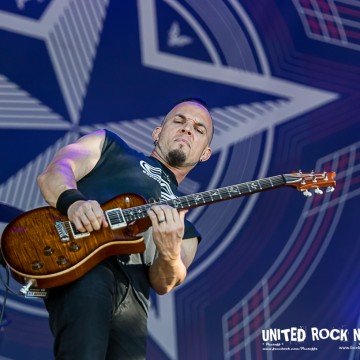 alter bridge concert report Alter bridge toured in support of blackbird the rumors continued when it was reported that page, jones, and bonham had attended an alter bridge concert.
