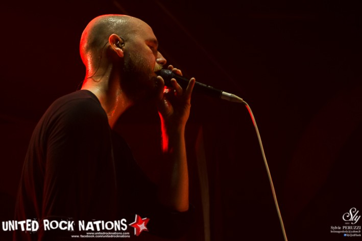 AGENT FRESCO, live-report, 17 octobre, JAS ROD