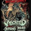 ABORTED + Guests
