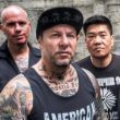 Agnostic Front + Rise Up