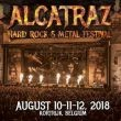 Alcatraz Hard Rock & Metal Festival 2018 - Combi Ticket