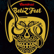 BETIZFEST Jour 2 - Loudblast, The Haunted, Arch Enemy...