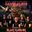 Coverslave  - Tribute to Iron Maiden feat Dennis Stratton + Syr D