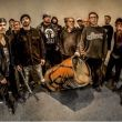 LES TAMBOURS DU BRONX : Weapons of mass percussion - metal