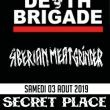 Moscow Death Brigade + Siberian Meat Grinder