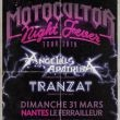 MOTOCULTOR NIGHT FEVER ! Angelus Apatrida & Tranzat