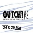 OUTCH! Extreme Metal Festival #2