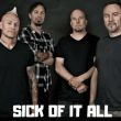 SICK OF IT ALL + WORST DOUBT + LUGOSI