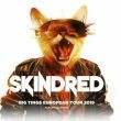 SKINDRED + GUEST