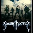 SONATA ARCTICA + WITHERFALL