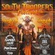 SOUTH TROOPERS FESTIVAL