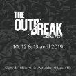 THE OUTBREAK - METAL FEST