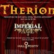 Therion + Imperial Age + Null Positiv + The Devil