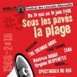 WHAT THE FEST?!#3 - Sous les pavés, la Rage