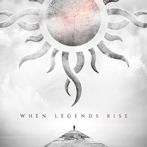 Album When Legends Rise par GODSMACK