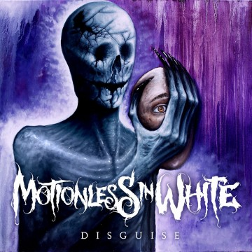 Disguise par Motionless In White