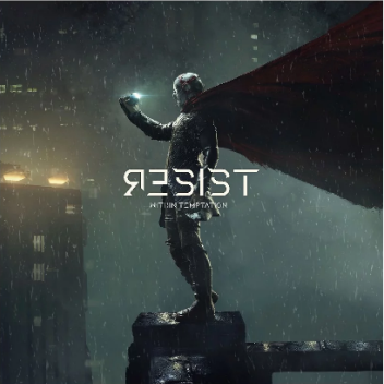 Album Resist par WITHIN TEMPTATION