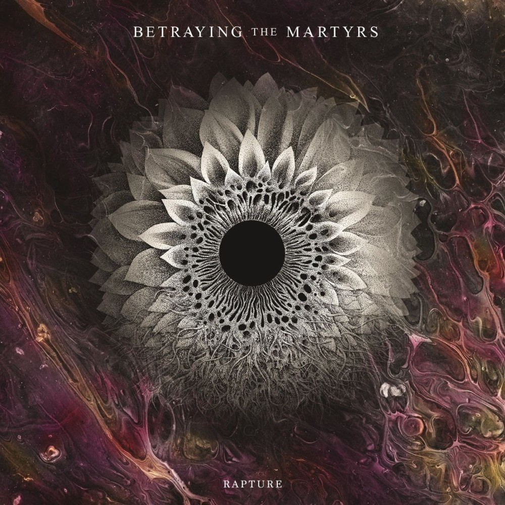 Album Rapture par BETRAYING THE MARTYRS