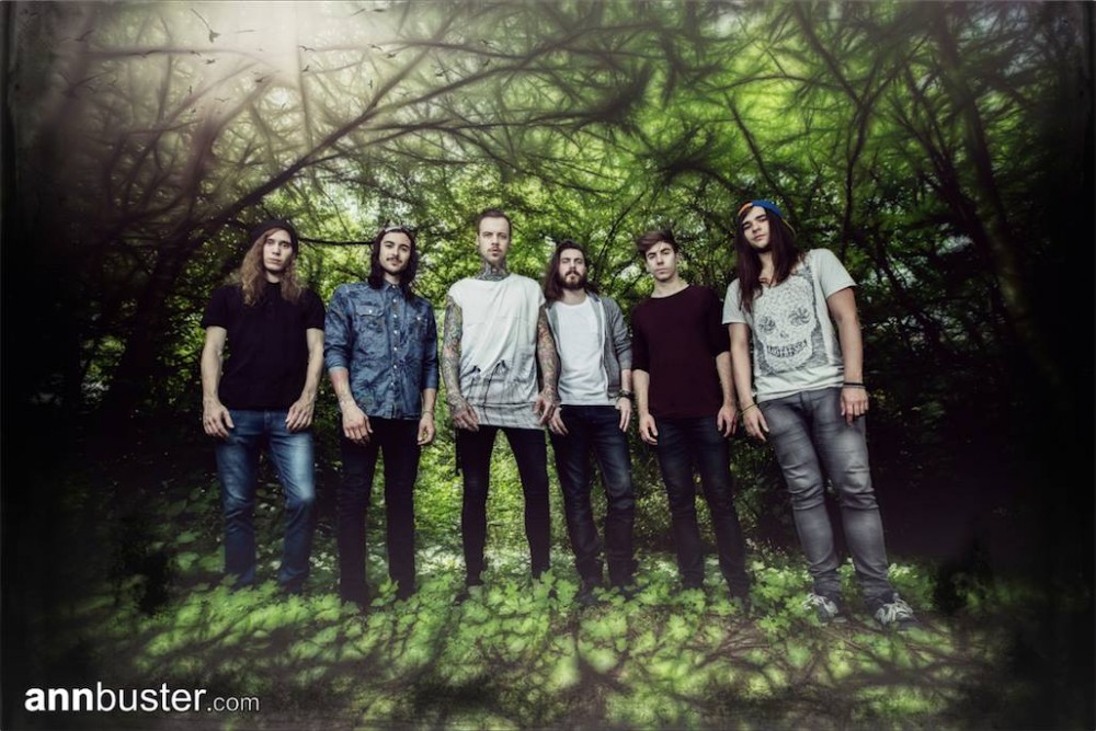 Album  par BETRAYING THE MARTYRS