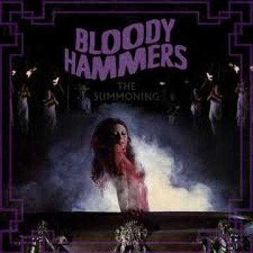 The Summoning par Bloody Hammers